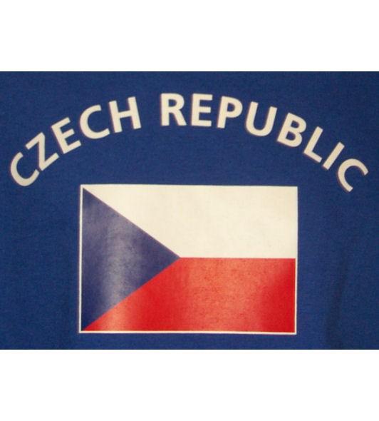 Tschechien Hoodie P