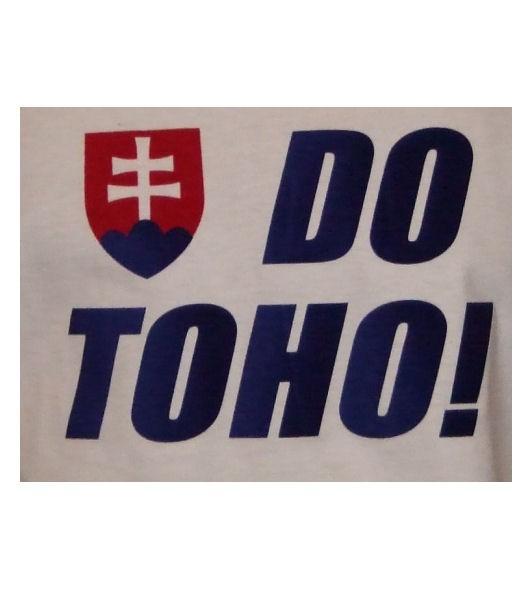 Slowakei Hoodie Do Toho