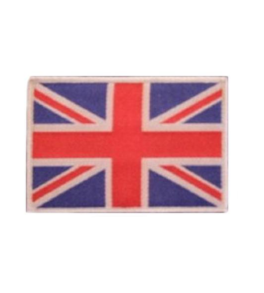 England Aufnäher Union Jack