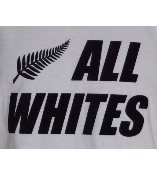 Neuseeland Sweatshirt All Whites