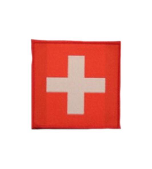 Schweiz Aufnäher