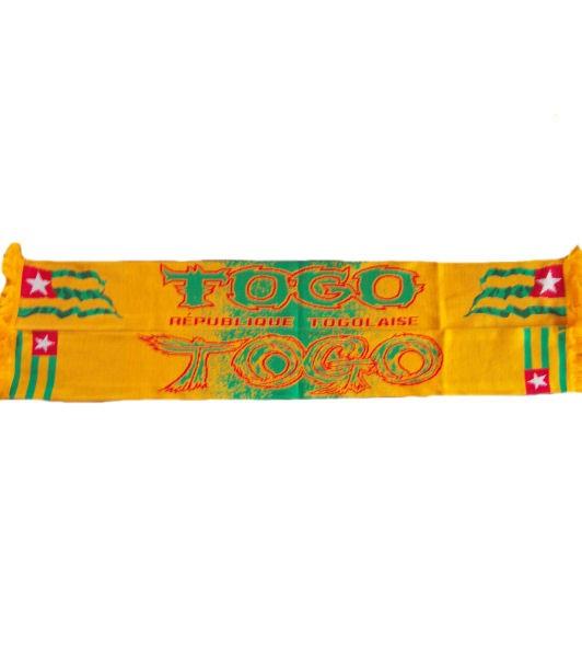 Togo Schal