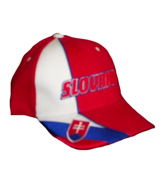 Slowakei Cap