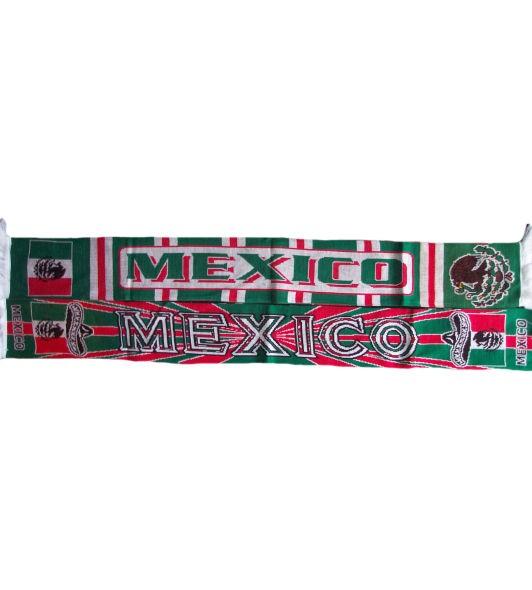 Mexiko Schal