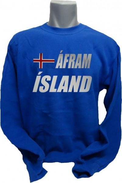 Island Sweatshirt Afram Island