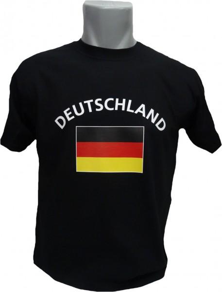 Deutschland T-Shirt P