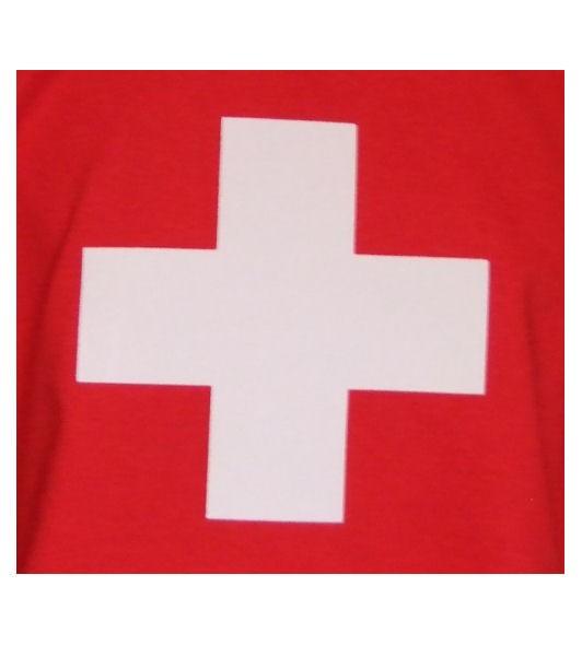 Schweiz Hoodie