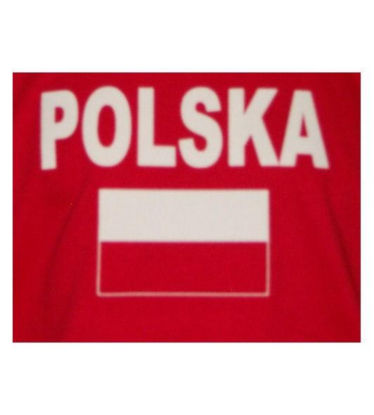 Polen Hoodie N&F
