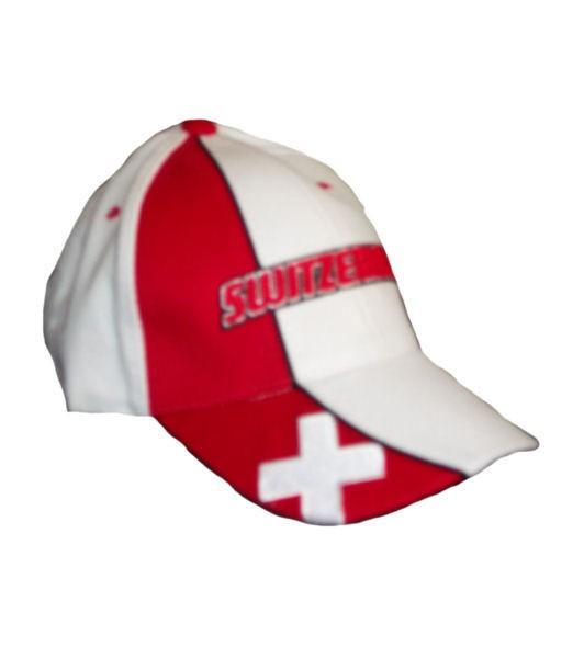 Schweiz Cap