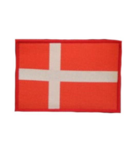 Dänemark Aufnäher